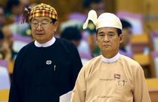 Tân tổng thống Myanmar là 'người nhà' của bà Suu Kyi