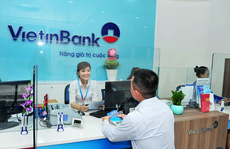 Phát động cuộc thi viết 'Khoảnh khắc vô giá cùng VietinBank'