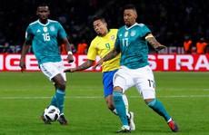 Sao trẻ lập công, Brazil 'đòi nợ' nhà vô địch World Cup