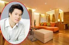 Không gian sống 'đẹp như resort' của ca sĩ Quang Dũng