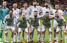 World Cup 2018: Tây Ban Nha được treo thưởng 22,5 tỉ đồng/người