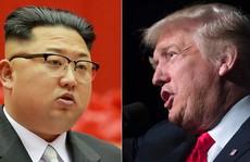 Ông Trump mong gặp lãnh đạo Triều Tiên