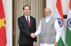 Phát huy tiềm năng, lợi thế Việt - Ấn