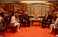 Triều Tiên xem Trung Quốc là 'quân bài trong tay áo'