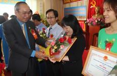 Công đoàn Yến Sào Khánh Hòa vận động hơn 25 tỷ đồng cho công tác xã hội
