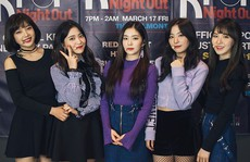 Đến lượt mỹ nữ Hàn Quốc 'đáp lễ' Triều Tiên