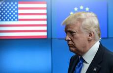 Sau nhôm - thép, ông Trump 'sờ gáy' ô tô EU