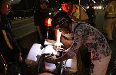Danh sách hơn 35.000 trường hợp bị CSGT TP HCM 'phạt nguội'