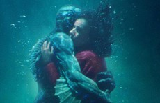 Oscar lần 90: Cổ tích 18+ 'The Shape of Water' chiến thắng!