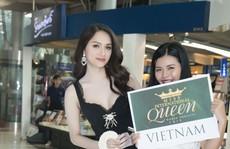 Hoa hậu chuyển giới Quốc tế 2018: 5 đối thủ đáng gờm của Hương Giang Idol