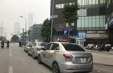 'Tuýt còi' quy định cấm dịch vụ đi xe chung