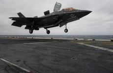 Kỷ nguyên mới của Hải quân Mỹ
