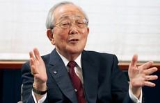 Quan điểm 'lạ' của 'vị thần doanh nhân' Nhật Bản