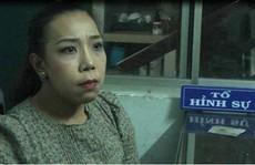 Tình tiết 'sốc' vụ nữ phóng viên tống tiền doanh nghiệp