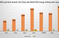 Doanh nghiệp của nữ đại gia Chu Thị Bình quay lại sàn HoSE
