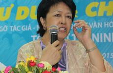 Bà Tôn Nữ Thị Ninh nói về phụ nữ trong thời đại 4.0