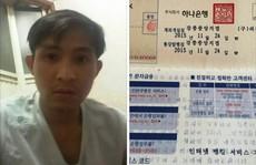 Không có  200 triệu đồng để 'chuộc', lao động Việt bị sát hại tại Hàn Quốc?
