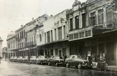 'Soi' loạt ôtô hạng sang tại Việt Nam những năm 50