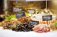 Top 5 thành phố ăn uống 'đỉnh mà rẻ' nhất trên thế giới