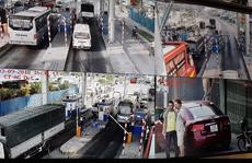Phóng viên bị 'tố' hành hung tài xế ở trạm BOT T2 lên tiếng