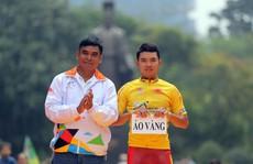 Huỳnh Thanh Tùng giành cú ăn 3 ở chặng 4 Cúp Truyền hình TP HCM