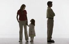 Ly thân: Cuộc 'đình chiến' không thể kéo dài