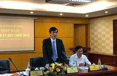 Bộ TN-MT: Việc bổ nhiệm cán bộ bị kỷ luật vụ Formosa đúng quy trình