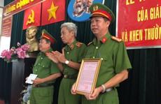 Thiếu tướng Phan Anh Minh nói về bài học 'xử' cho vay nặng lãi