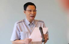 Phó Thủ tướng yêu cầu TTCP xác minh tố cáo liên quan ông Nguyễn Minh Mẫn