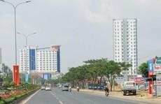 Bà Rịa-Vũng Tàu có thêm thị xã Phú Mỹ giáp ranh TP HCM