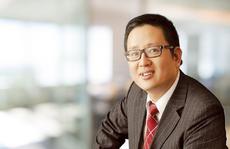 Eximbank bổ nhiệm ông Nguyễn Cảnh Vinh làm Phó Tổng giám đốc thường trực