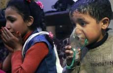 Vụ tấn công hóa học ở Syria là 'chiến dịch bài Nga'?