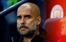 Thua 3 trận liền, Guardiola hết tự tin về chức vô địch Anh