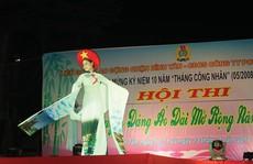 Hơn 200 thí sinh tham gia hội thi 'Duyên dáng áo dài'