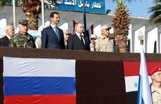Mỹ và đồng minh tấn công Syria: Vì sao Nga không đáp trả?