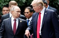 Tổng thống Trump 'nổi giận' trước khi không kích Syria