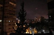 Không kích Syria nhưng Mỹ vẫn 'né' Nga?
