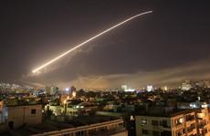Anh: Không kích Syria diễn ra thành công