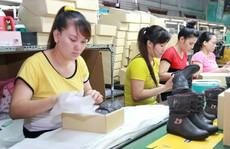 Không có DN giày Việt nào trong chuỗi Nike, Adidas…