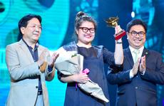 'Cô Ba Sài Gòn' và 'Thương nhớ ở ai' thắng lớn ở Giải Cánh diều