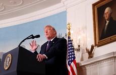 Mờ mịt sứ mệnh của Mỹ ở Syria