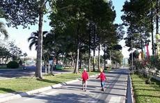 Thị xã Phú Mỹ mới được thành lập hiện thế nào?