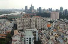 Hơn 455 triệu USD vốn ngoại đổ vào bất động sản