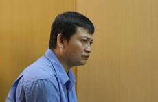Người chồng bị cáo buộc sát hại vợ, bỏ vào phuy nước
