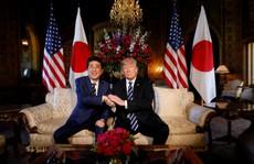 Tổng thống Trump 'chúc Hàn-Triều thoát 68 năm chiến tranh'
