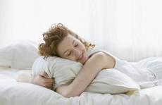 Hai phút giúp bạn ngủ ngon