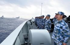 Đài Loan nói Trung Quốc 'tập trận giả'