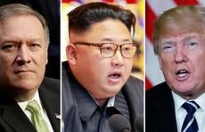 Ông Trump dọa hủy bỏ hội nghị thượng đỉnh với Triều Tiên