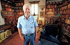 Đại gia 87 tuổi chôn kho báu triệu USD trên núi cho cả thế giới đi tìm