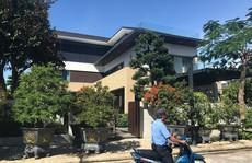 Giám đốc Công an Đà Nẵng nói gì về việc sở hữu biệt thự do Vũ 'nhôm' tặng?